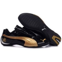 Puma Mens Shoe.  Puma Schumacher