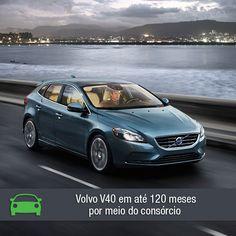 Acesse nossa matéria e saiba tudo sobre o Volvo V40: https://www.consorciodeautomoveis.com.br/noticias/volvo-v40-em-ate-120-meses-por-meio-do-consorcio?idcampanha=206&utm_source=Pinterest&utm_medium=Perfil&utm_campaign=redessociais