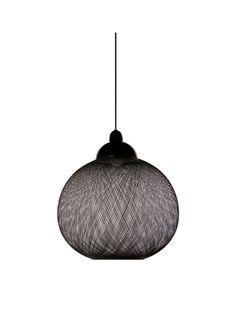 Moooi Non Random hanglamp medium zwart • de Bijenkorf