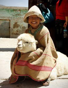 a little shepherd