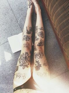 legs cover up