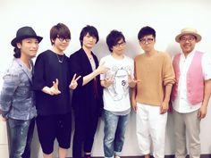 Over that ended in Aktiv raid of the event safely! ! It was fun there is also a reading and preceding screenings o (^ ▽ ^) o Phase II is also fun! One in the men's team! I wore the clothes that I received yesterday Sakurai (^ - ^) /  # Aktiv raid posted by Natsuki Hanae (@ hanae0626) | Twitter