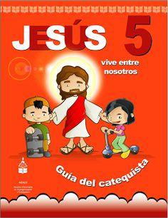 Jesús vive entre nosotros 5 | SEDEC Guadalajara