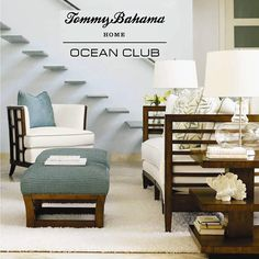 Tommy Bahama Home Ocean Club Tradewinds Open Back Bookcase/Etegere - Belfort Furniture - Open Bookcase Washington DC, Northern Virginia, Maryland and Fairfax VA