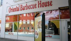 Oriental Barbecue House - Running Sushi, Slotsgade 20, 5000 Odense C, Tlf. 63 12 38 28, http://www.orientalsushi.dk http://www.orientalbarbecue.dk Mon-Thu: 16:00-23:00, Fri-Sat: 16:00-00:00, Sun: 16:00-23:00