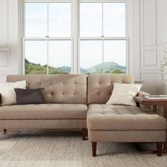 Scan Design Sectional Sofa