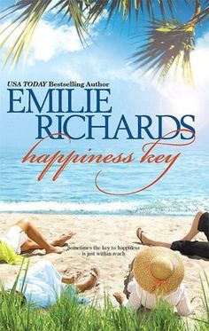 So liked this book, first of the series of Happiness Key.  Loved them!