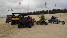 Some of us NorthWest Sand Deuces doing the Salem Sand Club poker run Memorial Weekend...Florence Oregon Dunes, Poker Run, Memorial Weekend, North West, Florence, Monster Trucks, Memories, Club, Running