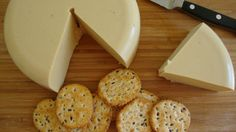 Easy, Awesome Baked Cashew Cheese