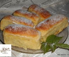 Hot Dog Buns, Hot Dogs, Hungarian Recipes, Winter Food, Easy Meals, Food And Drink, Cooking Recipes, Easy Recipes, Bread
