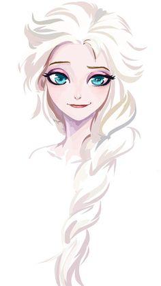 Elsa ~
