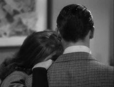 Notorious Alfred Hitchcock) / Cinematography by Ted Tetzlaff Love Couple, Couple Goals, Cute Relationships, Relationship Goals, Old Fashioned Love, The Love Club, Romance, The Secret History, Couple Aesthetic