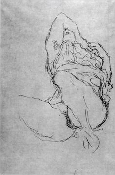Gustav Klimt erotica sensual13