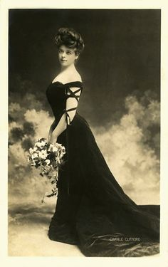Beauty From Ashes: Edwardian S Bend Corset!!
