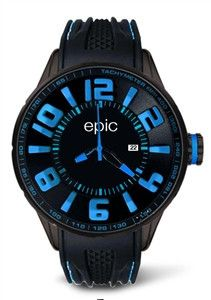 Approximately every 19 seconds a child dies from a water-borne disease.  1 out of 8 people in the world do not have access to clean water.     For every Epic timepiece that you purchase, Epic will provide clean water to someone in a developing country for an entire year through the distribution of water filters.
