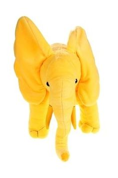 For the DIY crowd-- Woodland Forest animal patterns stuffed animal template stuffed animal pattern felt Elephant Stuffed Animal, Sewing Stuffed Animals, Stuffed Animal Patterns, Stuffed Toys, Love Sewing, Sewing For Kids, Pet Toys, Baby Toys, Animals