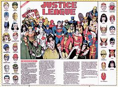 The third episode of our WHO'S WHO UPDATE '87 podcast is now available — the show that dares to tackle one of DC Comics' greatest publications! Each episode Rob and I cover a single issue of the legendary 1980s series, Who's Who: The Definitive Directory of the DC Universe. This time around we chat about WHO'S WHO: UPDATE '87, volume 3, discussing characters such as the Green Lantern Corps, Infinity Inc., John Constantine, Justice League, Kite-Man, Lady Blackhawk, Lex Luthor, and more!