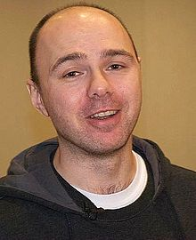Karl Pilkington (born 23 September 1972) is a British podcaster, author, television personality and former radio producer.