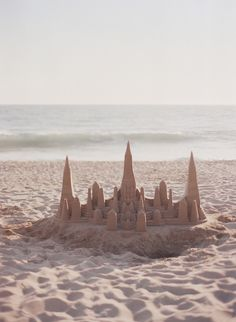 We're never too old for a sandcastle; just wish I was actually able to create this #7wonders