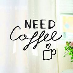 Them feels after a busy market morning! Coffee. Coffee is good.  In case you missed the memo, this month all my email subscribers are getting an exclusive bundle of 8 hand lettered graphics to use as they wish. Go grab yours by clicking the link in profile! ... Then have a coffee (unless you're here in the southern hemisphere and is it well into the evening. Maybe just a hot chocolate instead!) . . . #lettering #handlettering #wipsandblooms #coffee #creativityfound #paperlove #quotestagram…