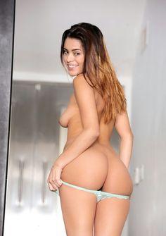 Homemade nude mum