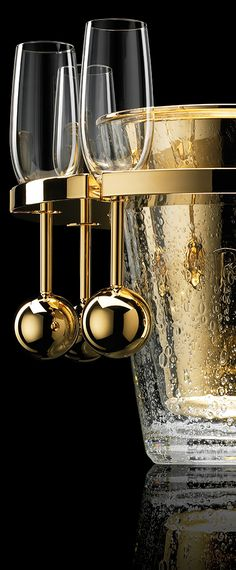 Luxury lifestyle, champagne, Luxury safes, luxury brands, exclusive design, luxury goods, luxury life, maison et objet. For more luxury news check out: http://luxurysafes.me/blog/
