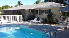 House vacation rental in Siesta Key from VRBO.com! #vacation #rental #travel #vrbo