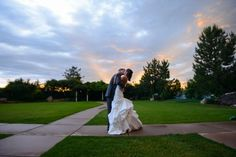 Our stunning bride and groom from one of our favorite summer weddings at Stonebrook Manor. Such a perfect photo. #StonebrookWeddings #WeddingVenue #Love