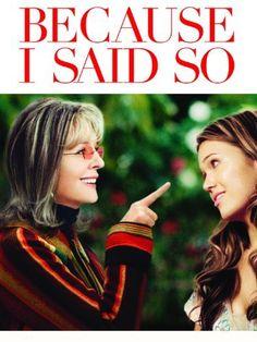 Amazon.com: Because I Said So: Diane Keaton, Mandy Moore, Gabriel Macht, Tom Everett Scott: Amazon Instant Video