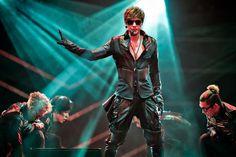 Break Down~♪ヽ(*´∀`)ノ http://kpopway.com/ ♡ #neverleaveKHJ #Waiting4KHJ #김현중 ♡ #NowPlaying #kpop #internetRadio