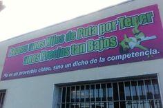 #cartel #negociosgraciosos