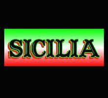 The Sicilia Design by ItalianOntheGo