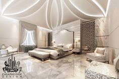 Master Bedroom • CASAPRESTIGE CASAPRESTIGE