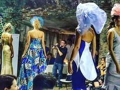 Dalla sfilata di ieri sera. Abiti alta Moda Bertuccelli gioielli @rosannapasquini e creazioni @rinaldelli1930  #cappello #cappelli #hat #instalike #instafun #instalife #fashion #womenfashion #madeinitaly #livorno #madeinitaly #moda #modadonna #fascinator #artigianato #modisteria #modella #modelle #fashionphoto #accessori #stile #style #l4l #concorso #modella #modelle #bellezza #model #girl
