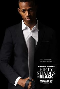 Marlon Wayans spoofs the obvious in this trailer for Fifty Shades of Black Mike Epps, Marlon Wayans, Hd Movies, Movies Online, Movie Film, Movies In Theaters Now, Site Pour Film, Peliculas Online Hd, Image Internet