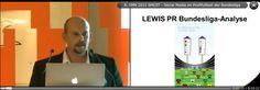 """8. Social Media Night Stuttgart #smcst  Themen des Abends:  - """"Praxisbericht zur Einführung der Enterprise 2.0-Lösung   """"Communities4Competence"""" bei der Siemens AG""""  Michael Müller, Produktmarketing Manager, Siemens AG    - """"Augmented Realities oder wie die Realität erweitert wird""""  Dr. Michael Klein, INM-Institut für Neue Medien, Frankfurt   am Main    - sowie ein Special dazwischen zum Thema Fussball-Bundesliga und Social Media von Lewis PR."""