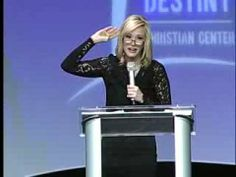 '' Spiritual warfare '' # 4 - Part 2- Pastor Paula White - 10/27/13 (9.0...