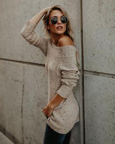 Rockaway Sweater