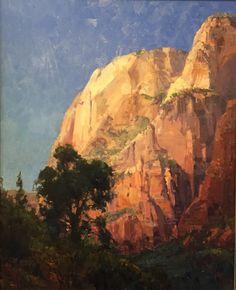 Illume Gallery Kathryn Stats Salt Lake City Utah original artwork city creek…