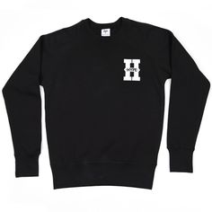 HYPE. Clothing — HYPE.H CREW