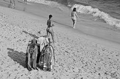 Rio de Janeiro: #Ipanema beach