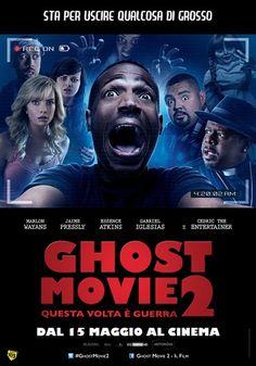 Ghost Movie 2 – Questa volta è guerra [HD] (2014) | CB01.CO | FILM GRATIS HD STREAMING E DOWNLOAD ALTA DEFINIZIONE