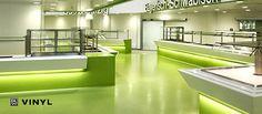 DLW Vinyl – PVC Bodenbeläge von Armstrong - Bodenbeläge Deutschland