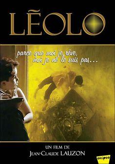 Léolo. Jean-Claude Lauzon
