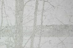 Patterned Concrete from Graphic Concrete