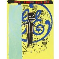 GE by Jean-Michel Basquiat and Andy Warhol