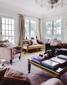 Love The Velvet Interior Room Design House Decorating Before And After