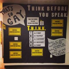 Bulletin board #3 :) I really enjoy my job #reslife #RA