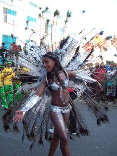 Carnival, Mindelo, Sao Vicente, Cape Verde