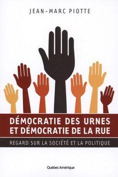 Au coeur de la vie du Québec depuis cinquante ans, Jean-Marc Piotte remonte ici aux origines du regard qu'il porte sur la société et la politique. Ce qui se définit aujourd'hui comme un «marxiste révisionniste» dresse en quelque sorte son testament intellectuel. Il réaffirme haut et fort les valeurs qui guident sa pensée et ses actions : liberté, égalité, solidarité.   Cote: HN 110 Q4P561 20013